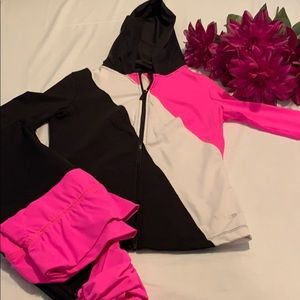 BEBE SPORT workout apparel 🏋🏼♀️